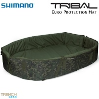 Дюшек за шарани Shimano Tribal Trench Gear Euro Protection Mat | SHTTG22