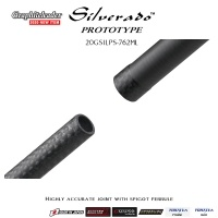 Graphiteleader Silverado Prototype 20GSILPS-762ML | Прецизна снадка