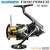 20 Twin Power FD 4000