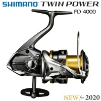 20 Twin Power 4000 FD