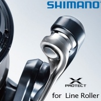 Stradic SW X-Protect for Line Roller