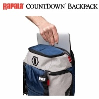 Раница Rapala CountDown Backpack RBCDBP