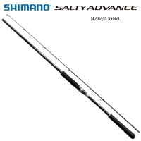 Shimano Salty Advance SEA BASS S90ML