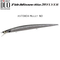DUO Tide Minnow Slim 200 FLYER | AST0804 Mullet ND