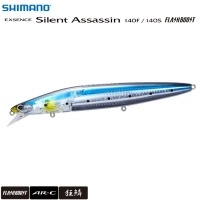 Silent Assassin 140F Flash Boost | Shimano