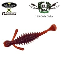 Силиконова примамка Bait Breath U30 RUI 135 Cola Color
