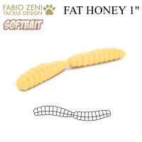 Силикон Fabio Zeni Fat Honey 1""