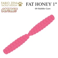 Силикон Fabio Zeni Fat Honey 09 Bubble Gum