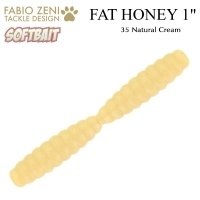 Силикон Fabio Zeni Fat Honey 35 Natural Cream