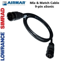 Airmar Mix and Match Cable MMC-9N | Кабел за сонда 1 kW