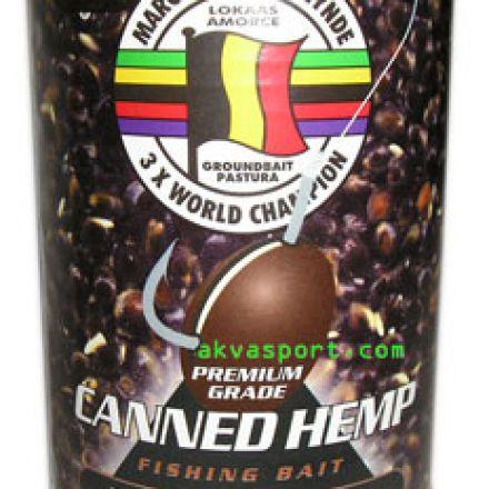 Коноп Van den Eynde Canned Hemp Premium Grade Natural