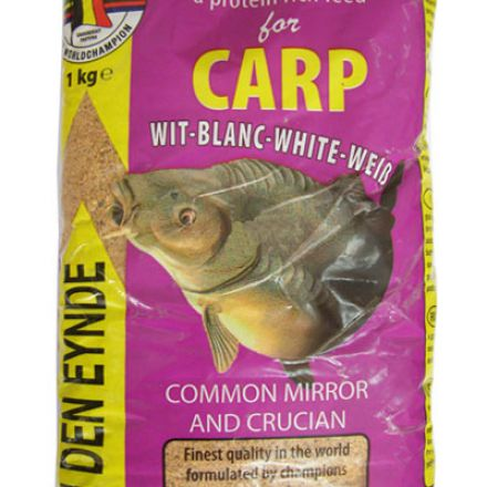 Захранка Van den Eynde Hi-Pro Specimen Carp White