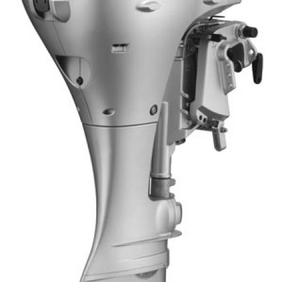 Двигател Honda BF 20 D3 SHSU (къс ботуш)