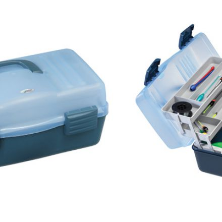 tackle box Plastica Panaro 136 - 4 shelves