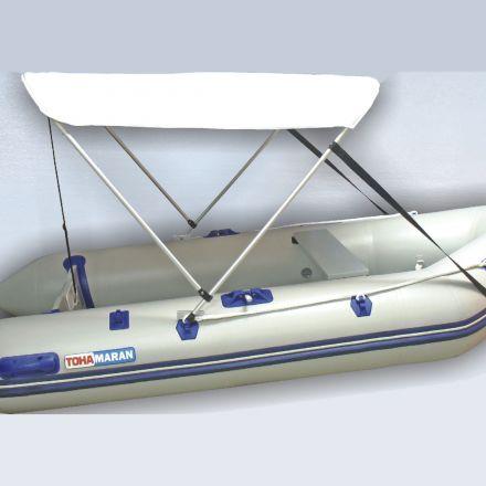 Тента за лодка (сенник) 154см