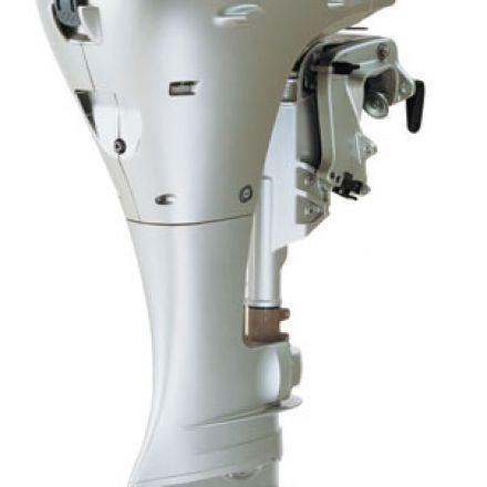 Двигател Honda BF 10 D4 LHU (дълъг ботуш)